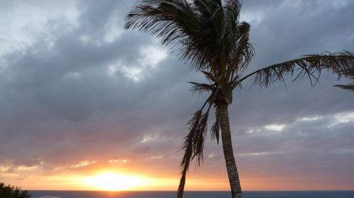 Bermuda-sunset