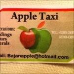Apple-taxi