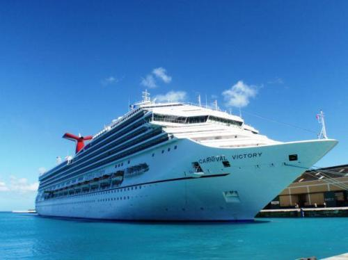 Carnival-victory