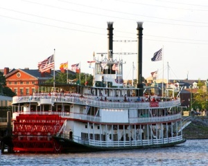 The Creole Queen