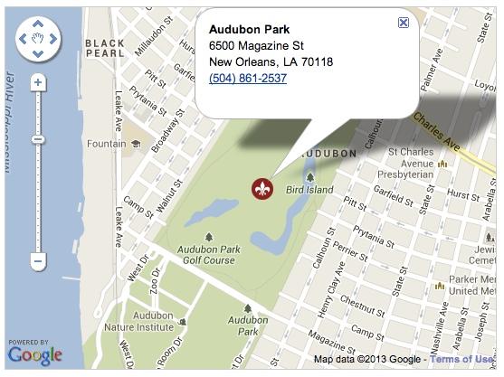 audubon-park