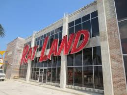 rat-land