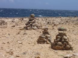 rockpiles