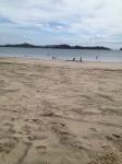 ATV Beach Trip