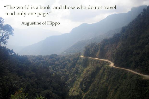 book-travel