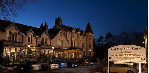 cairngorm-hotel